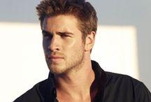 <3 Liam Hemsworth <3 / Este tablero lo he creado para tener todas las fotos de Liam Hemsworth :)