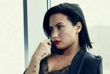 <3 Demi Lovato <3 / Este tablero lo he creado para tener todas las fotos de Demi Lovato :)