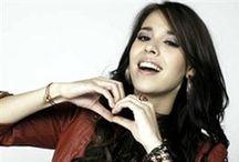 <3 Danna Paola <3