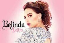 <3 Discos: Belinda <3