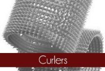 Curlers - Olivia Garden / Olivia Garden curlers will set any hair into a beautiful work of art. Between the #DoubleClip #JetSetEZGrip and #NiteCurl you will find the perfect curler for any look. Founded in 1968, #OliviaGarden has a long-standing, family history of designing and manufacturing high quality #BeautyTools engineered to exceed hairdresser and consumer needs. Find your perfect curler at OliviaGarden.com