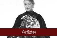 Artiste - Olivia Garden / The Olivia Garden Artiste apparel collection is all purpose for chemical color, perm and all salon services. Founded in 1968, #OliviaGarden has a long-standing, family history of designing and manufacturing high quality beauty tools engineered to exceed hairdresser and consumer needs. Find stylish apparel at OliviaGarden.com #BeautyTools #Artiste