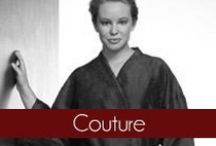 Couture - Olivia Garden / The Olivia Garden Couture apparel collection is an all purpose client gown. Founded in 1968, #OliviaGarden has a long-standing, family history of designing and manufacturing high quality beauty tools engineered to exceed hairdresser and consumer needs. Find stylish apparel at OliviaGarden.com #BeautyTools #Couture