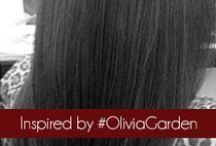 Inspired by #OliviaGarden