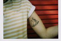 tatuajes / by Bianca Priori