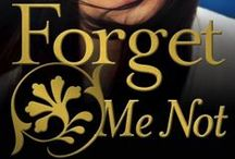 Forget Me Not (Collective Series Book 1) / Since her mother vanished, 17 yo Anamae & her father have shared a quiet life. Until Anamae discovers a brooch identical to her mom's pendant, which invites a slew of trouble into their world. Wearing the brooch and the pendant together makes them part of a highly developed tech that cloaks the human form. Triggering the jewelry's power attracts the attention of a secret society determined to confiscate the device -- and silence everyone who is aware of its existence. Anamae knows too much.