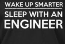 Wake up smarter, sleep with an engineer