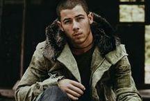 <3 Nick Jonas <3 / Este tablero lo he creado para tener todos las fotos de Nick Jonas :)
