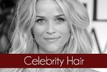 Celebrity Hair We Love / The latest celebrity hair that we love all on one board. #OliviaGarden #BeautyTools