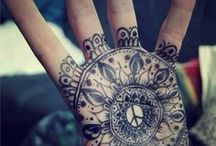 Tattoo / Inspiratie