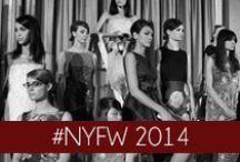Olivia Garden at #NYFW 2014 / The Olivia Garden team made their way to New York to attend Fashion Week. #OliviaGarden #BeautyTools #NYFW