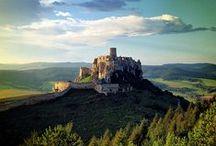 Slovakia / Travel and work all around the world with www.feender.com #travel #journey #beautifulplaces #Slovakia