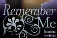Remember Me (Collective Series Book 2) / When all is lost, she must remember…Anamae Gilbert managed to thwart The Collective and rescue her father, even though his mind is now a shell. Determined to stop Councilor Manvyke hurting her family again, she's training to become an active resistance member and enjoying a growing romance. But things never sail along smoothly – Manvyke wants retribution. And Anamae's name is high on his list.