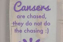 My zodiac. CANCER THE CRAB / by Sariah Thorpe