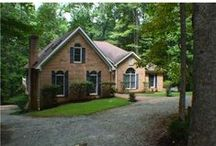 Chatham County NC Homes For Sale / Pictures of Chatham County NC Homes For Sale and Real Estate Listings in Pittsboro and Siler City may be found on this pinboard.
