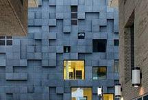 Arhitectura si habitat / Arhitectura si habitat, decoratiuni interior si exterior