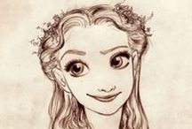 Disney (-; / I love disney  (: