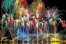 Fireworks / by Amy Diebaren