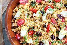 Recette à cuisiner salé / Saleté recipes