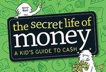 Financial Literacy / I want to teach my students the knowledge and skills required to manage financial resources effectively for a lifetime of financial well-being and in turn this will include skills like long-term vision and planning for the future, and the discipline to use those skills every day.