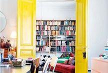 Interior lola style