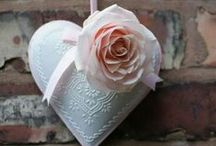 Craft Ideas - Valentines Day / by Crafts by Trisha