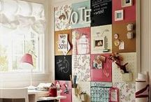 inspiration boards