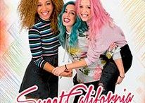 <3 Pósters: Sweet California <3