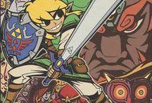 Scott n' Zelda (4 no reason)