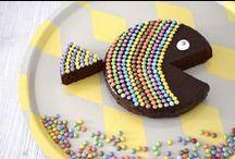 ANNIVERSAIRE ENFANT / Des idées et inspirations pour l'anniversaire d'un enfant : gâteaux, activités, déco et thème d'anniversaire.
