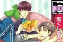 Yaoi manga recommendations