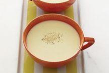 Soups / by Sandy Thoroughman