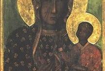 Black Virgins, kid sisters of the Geat Mother / Black Virgins, kid sisters of the Great Mother