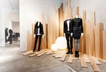 Visual Merchandising and shops