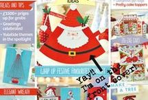 PaperCrafter Magazine / Just a few of my makes featured in a brill magazine!