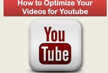 All About Videos / Useful Tips & Infographics on Video Marketing and Youtube etc. #video #videomarketing #youtube