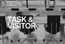Boss Design Task & Visitor