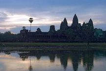 Cambodia - Siem Reap / More ideas for the family adventure.