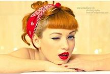 pin up!/rockabilly