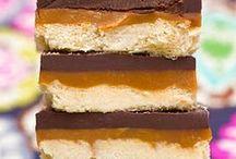 Cookies - Bar Cookies / by Sandy Thoroughman