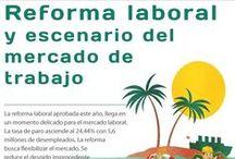 FOL / Asignatura impartida en Inglés de Formación y Orientación Laboral del Ciclo Formativo de Grado Superior de Comercio Internacional de CEBANC.