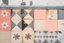 Tiles / Decorative and practical