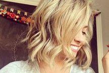 Hair / Great hair inspiration
