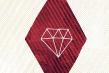 Diamant Tatoo