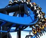 Amusement Parks / The best theme and amusement parks in the world