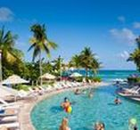 Resorts and All Inclusives / Pictures of the best resorts and all inclusives in the world
