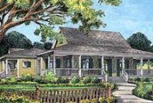 Springbranch Farmhouse / by Mandy Epley