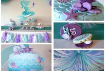 Under the Sea Baby Shower ideas / Can't wait until the arrival of my baby girl this October  / by Lorraine Ennis