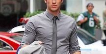 Men's Fashion / Clothing, shoes, outfits, style, and fashion ideas for men.