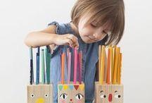 DIY Porte-crayons